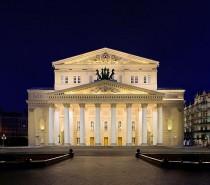 Boljšoj teatar – više od pozorišta