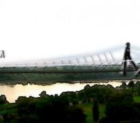 Olja Ivanjicki: Trokraki most za Beograd