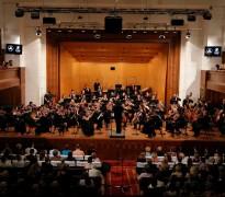 Na visokim potpeticama i Bez teksta u novoj sezoni Beogradske filharmonije