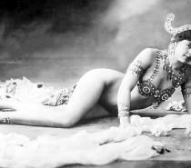 Mata Hari, fatalna plesačica i najpoznatiji dvostruki agent u osvit 20. veka