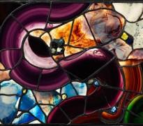 Umetnost skrivena u staklu – Lalik, Gale i Tifani