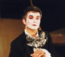 Dimitrije Diso Janičić: Glumac