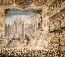 Zanimljivosti o operi (prvi deo)