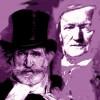 Đuzepe Verdi i Rihard Vagner –  200 godina od rođenja