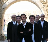 """U slavu večnosti: 53. solistički koncert grupe """"Legende"""" u Sava Centru"""