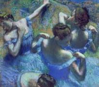 Zašto je Edgar Dega slikao balerine?