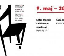 """Međunarodni umetnički projekat """"Nevidljivo nasilje"""" u Beogradu"""