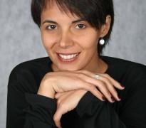 """Adriana Lizboa, autorka romana """"Kao gavran crno"""" gostuje u Beogradu i Novom Sadu"""