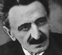 B. Nušić – Sumnjivo lice (3) – Sa upravničke fotelje