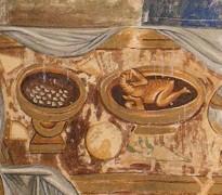 Šta se zaista jelo u srednjovekovnoj Srbiji – Namirnice, tehnike kuvanja, trpeza