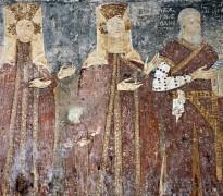 Moda srednjovekovne Srbije – Zlatni pojas i svita biserna (1)
