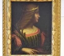 Povratak renesanse – Mikelanđelove skulpture i Leonardova slika
