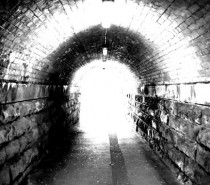 Milan Todorov: Tunel