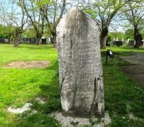 Kraj spomenika u Crkvinama