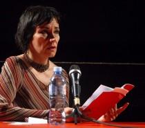 Festival evropske književnosti: Ana Ristović i Gi Helminger