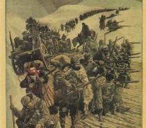 Branislav Nušić: Tragedija jednog naroda (Devetstopetnaesta)