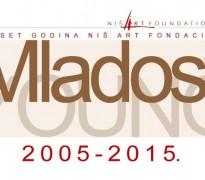 Deset godina vrednovanja talenta – Niš Art Fondacija