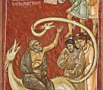 DEČANI – Divot-crkva nesrećnog kralja
