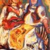 Gosti iz Pančeva – Lubarda, Konjović, Ćelić…