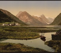 Norveška, očima Isidore Sekulić (1)