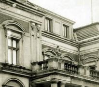 Narodna biblioteka Srbije – kuća nesagorivih reči