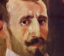 Impresivni tragizam – Kosta Miličević (1877-1920)
