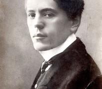 Gde će biti sutra – Milutin Uskoković (1884-1915)