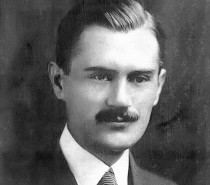 Veliki mag – Pero Slijepčević (1888-1964)