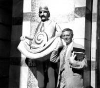 Legat Jovana Ćirilova – oko osam hiljada knjiga i 450 kutija arhivske građe