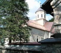 Srpski manastiri u Bosni – Manastir Moštanica