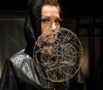 Drama Elfride Jelinek na sceni Madlenianuma