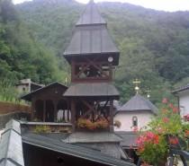 Srpski manastiri u Bosni – Lomnica (Lovnica)