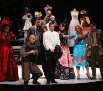 """Premijera """"Don  Đovanija"""" u Operi i teatru Madlenianum"""