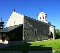 Srpski manastiri u Bosni – Papraća