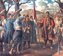 Milan Đ. Milićević: Karađorđe Petrović 3: Odlazak i tragični povratak