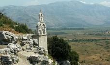 Srpski manastiri u Hercegovini – Zavala