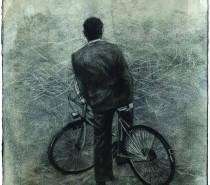 Kako zvuči tišina – izložba crteža Aleksandra Mitrovića u SKC-u