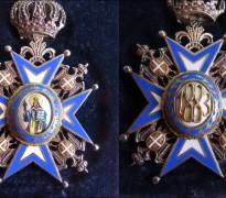 Orden Svetog Save – od Obrenovića do Holivuda