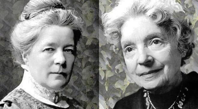 Kako je Selma spasila Neli – ili priča o dve dobitnice Nobelove nagrade