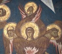 Heruvimska pesma – trenutak kada se spajaju Nebo i Zemlja