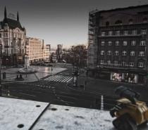 Beograd u vreme epidemije – fotodokumenti