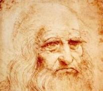 Leonardo,  univerzalni um svih vremena