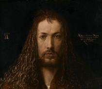 ALBREHT DIRER  – renesansni majstor sa severa