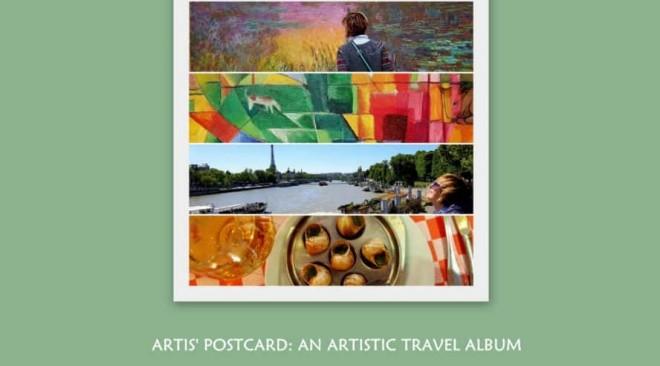 Artisova razglednica -izložba koja spaja svet