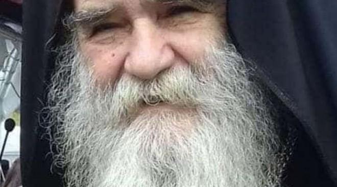 Митрополит Амфилохий, человек-церковь