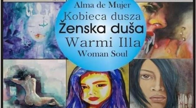 """""""Ženska duša"""" – uspinjanje duše"""