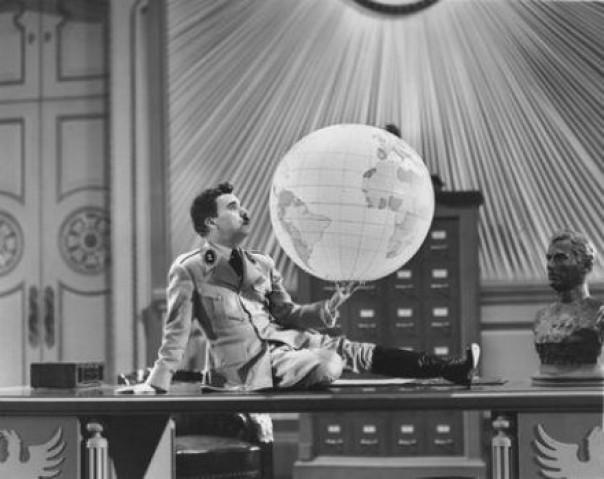Charlie Chaplin Dictator_charlie5