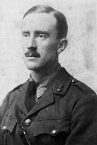 Tolkin, 1916. godine