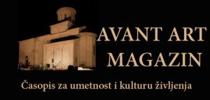 Avant Art Magazin