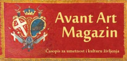 Avant Art Magazin